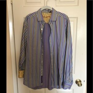 Robert Graham classic fit Shirt